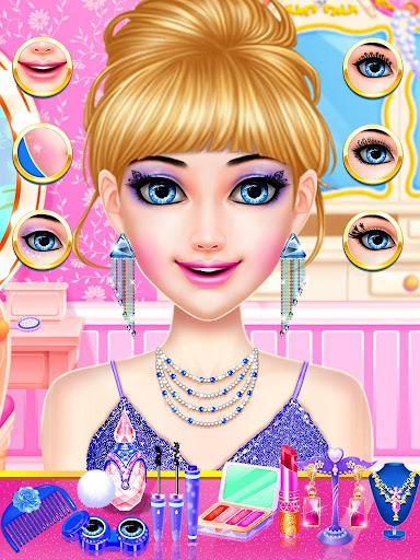 Beauty Girls Makeup and Spa Parlour screenshot 9