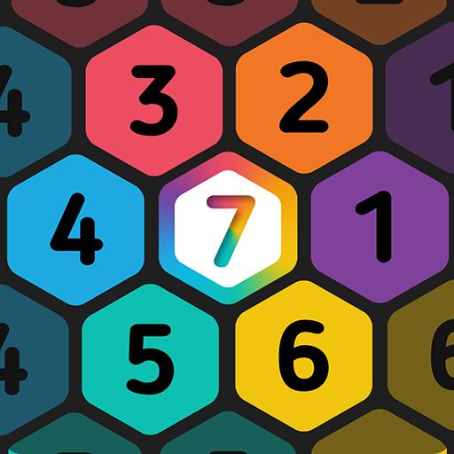 Make7! Hexa Puzzle (game)
