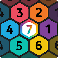 Make7! Hexa Puzzle For PC (Windows And Mac)