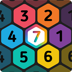 Make7! Hexa Puzzle For PC (Windows & MAC)
