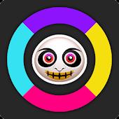 Clown Prank Color Switch APK for Ubuntu
