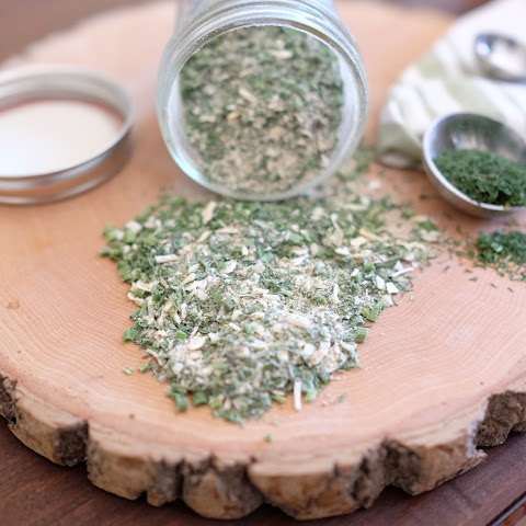 Paleo Ranch Seasoning