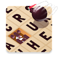 Word Crusher Quest Word Game APK for Bluestacks