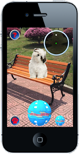 Game Pocket Puppy Pet Go! APK for Windows Phone