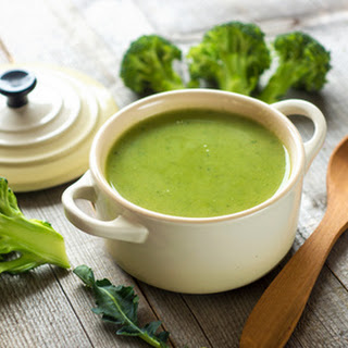 Easy Broccoli Soup