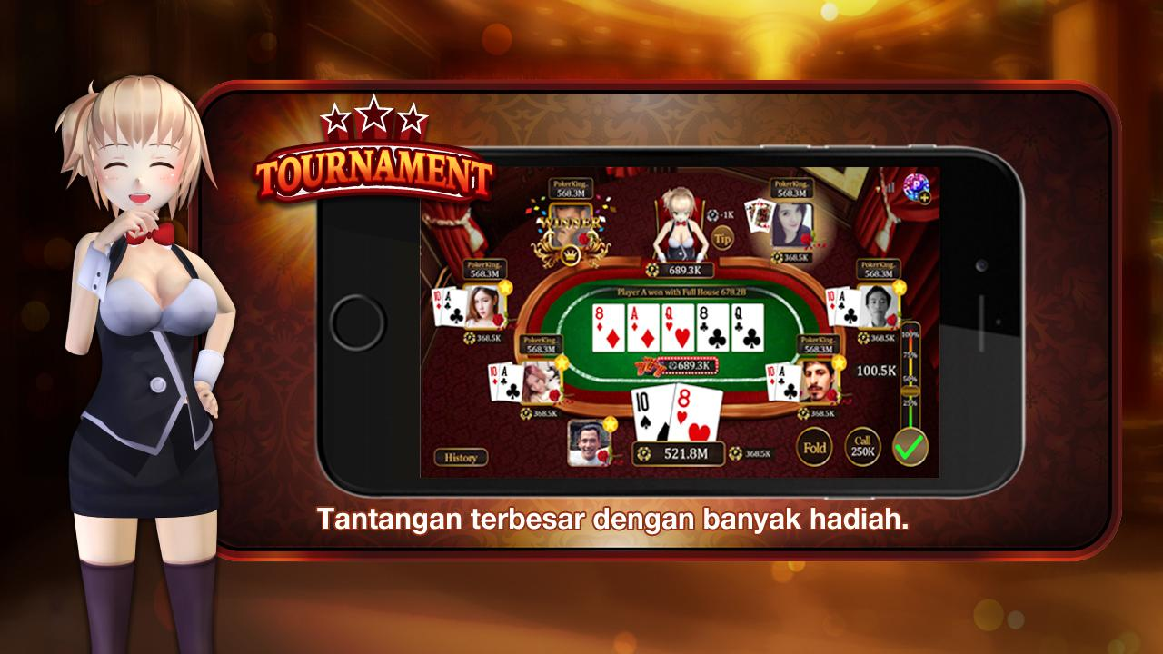 Pandora Poker Screenshot 5