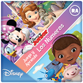 Download Disney Los Numeros RA APK on PC