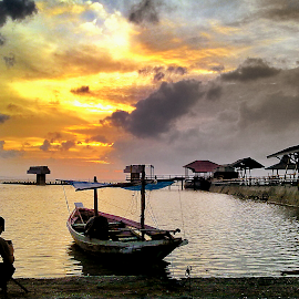 sunrise by Variedrhizuzhaqe Variedrhizuzhaqe - Instagram & Mobile Android