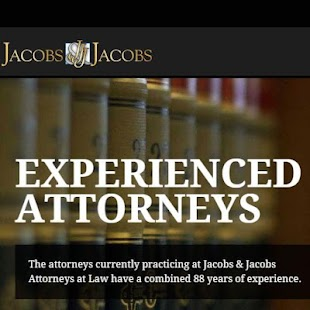 Jacobs & Jacobs Injury Lawyer - screenshot