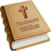 Diccionario Bíblico APK for iPhone