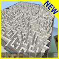 The Ultra Maze Run MCPE map APK for Bluestacks
