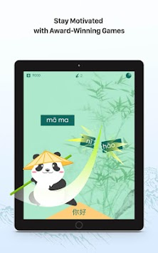 Learn Chinese - HelloChinese APK screenshot thumbnail 13