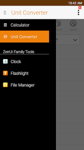 Download Android App Calculator - unit converter for Samsung