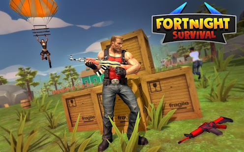 Fortnight Survival Adventure for pc