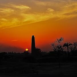 by Mohsin Raza - Landscapes Sunsets & Sunrises