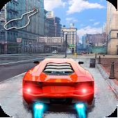 Game Racer Car Fever APK for Windows Phone