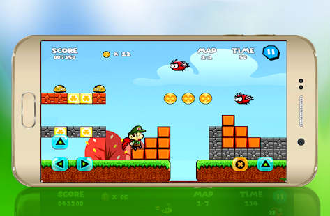 Download Run and Adventures Jungle APK to PC