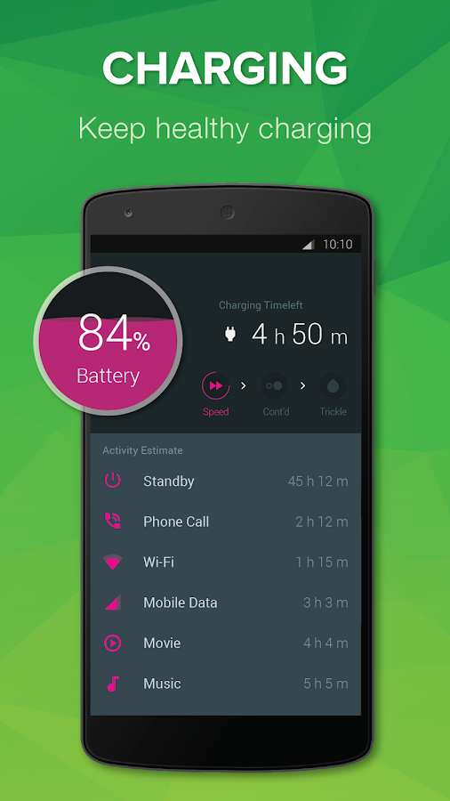 Battery Saver Pro Screenshot 6