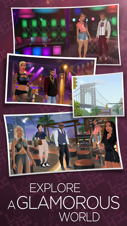 Love & Hip Hop The Game Screenshot 10