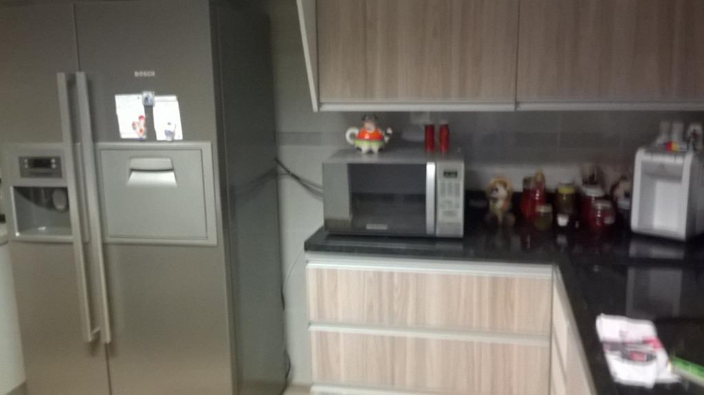[Casa residencial à venda, Vila Galvão, Jundiaí.]