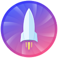 Rocket Cleanboost clean CPU cooler game boost for PC (Windows 7,8,10 & MAC)