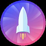 Rocket Clean(boost, clean, CPU cooler, game boost) For PC / Windows / MAC