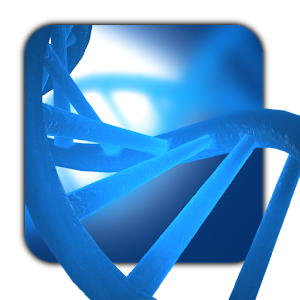 Double Helix Live Wallpaper APK Cracked Download