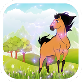 "Free Free spirit horse ""NEW"" edition : jungle adventure APK for Windows 8"