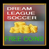 Free Coins For Dream League Soccer Prank