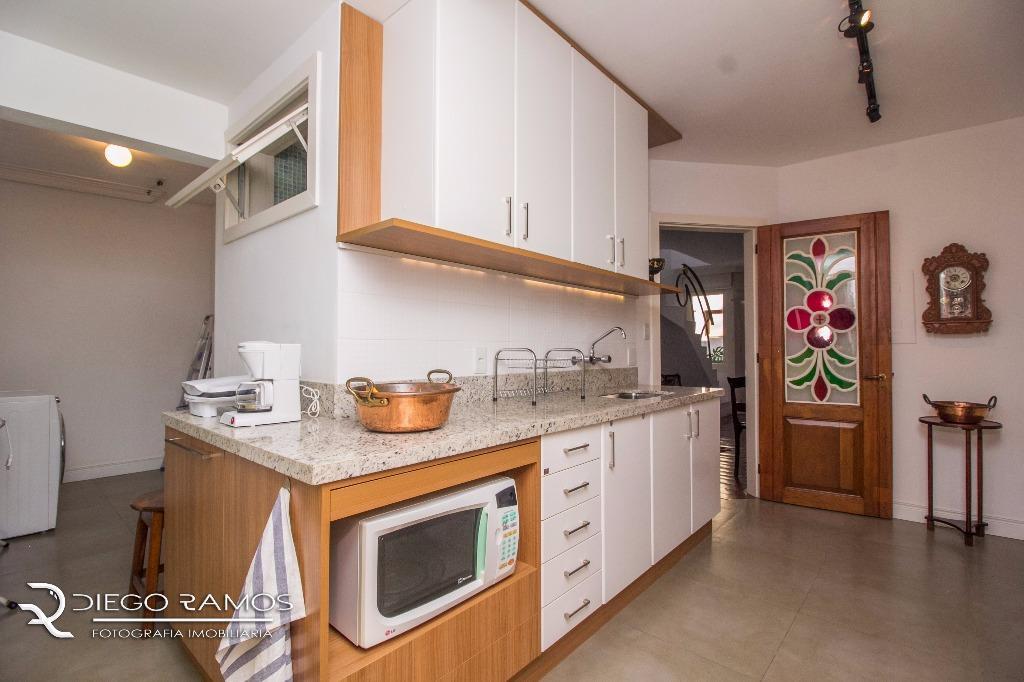 Cobertura de 3 dormitórios à venda em Bela Vista, Porto Alegre - RS