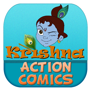 Download Krishna Action Comics for PC