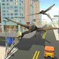 Download Full Flying Dinosaur Simulator 2017 1.2 APK