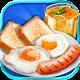 Make Breakfast: Kids Food Game