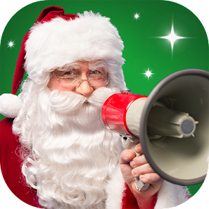 Message from Santa - phone call, voicemail & text For PC