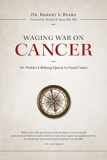 Waging War on Cancer cover
