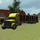 Log Truck Simulator 3D