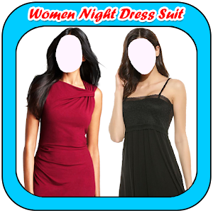 Download Women Night Dress Suit For PC Windows and Mac