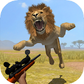 Game Wild Safari Hunting 3D apk for kindle fire