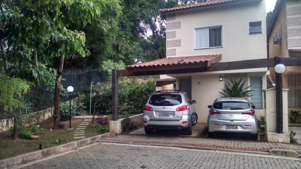 Sobrado à Venda - Jardim São Carlos