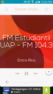 Bolivia Online Radio - screenshot