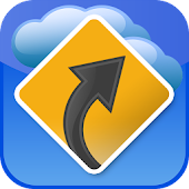 Traffic Reports icon