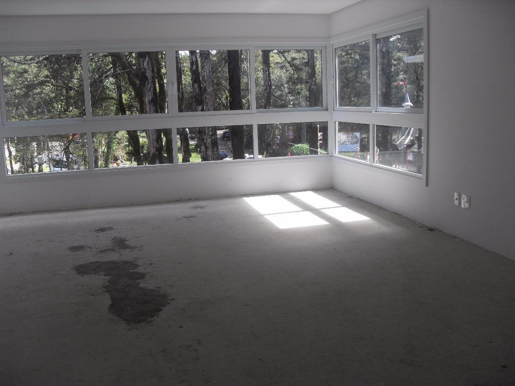 Apartamento de 2 dormitórios em Centro, Gramado - RS