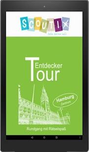 Hamburg Zentrum, Demo Ent.Tour - screenshot