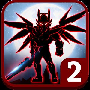 Tải game Shadow Revenge 2 - Chiến Binh Báo Thù Hack Full Vàng