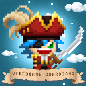 Videogame Guardians For PC / Windows 7/8/10 / Mac – Free Download