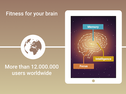 App NeuroNation - Focus and Brain Training APK for Windows Phone