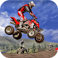 Extreme Stunt Quad Bike Racing