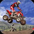 Extreme Stunt Quad Bike Racing