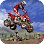 Download Extreme Stunt Quad Bike Racing APK for Laptop