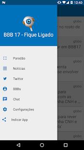 App BBB 17 - Fique Ligado!!! APK for Kindle